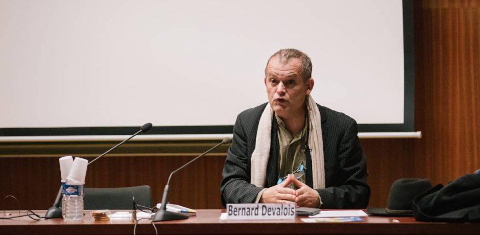 Comment améliorer le mal-mourir en France ?