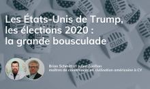 Les États-Unis de Trump, les élections 2020 : la grande bousculade