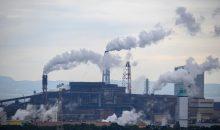 Pollution atmosphérique – mais que fait la Nature ?